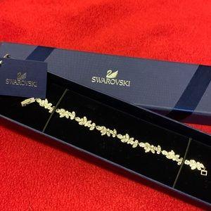 Authentic Swarovski: Crystal Bracelet